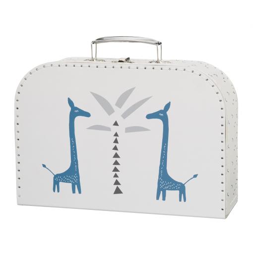 Set de 2 maletitas jirafa - Fresk
