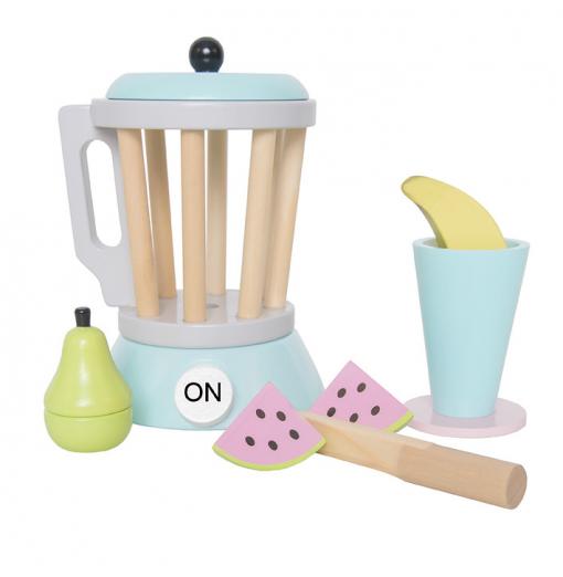 Licuadora de juguete con complementos - Jabadabado