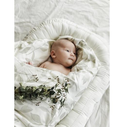 Nido para bebé Flora - BORN Copenhagen