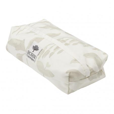 Funda para paquete toallitas FLORA - BORN Copenhagen
