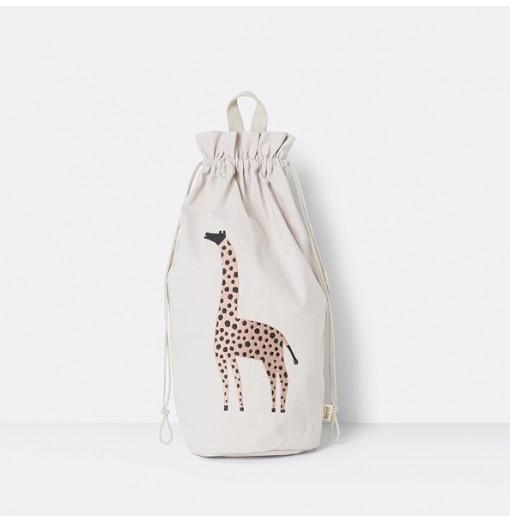 Bolsa de almacenaje Safari - Ferm Living