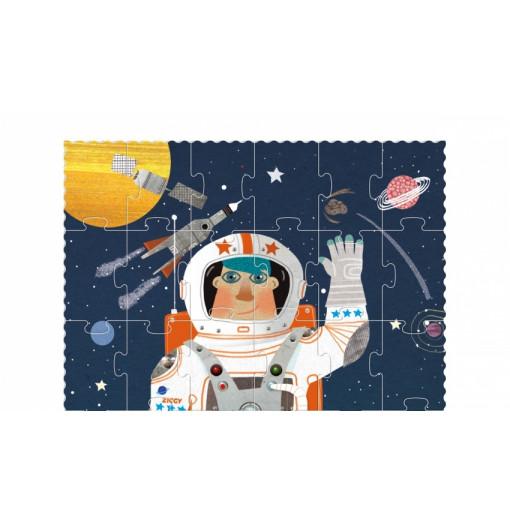 Astronaut puzzle - Londji