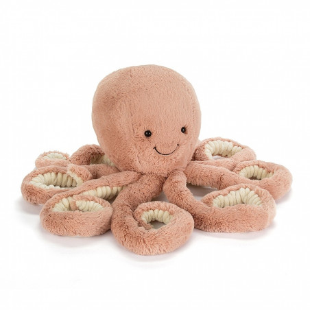 Peluche pulpo Odell - Jellycat