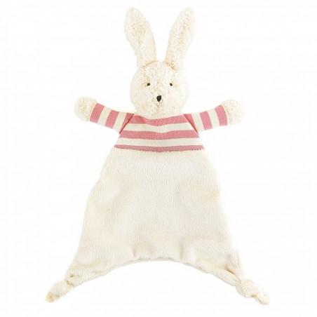 DouDou conejo Bredita - Jellycat