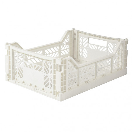 Caja plegable - Blanca