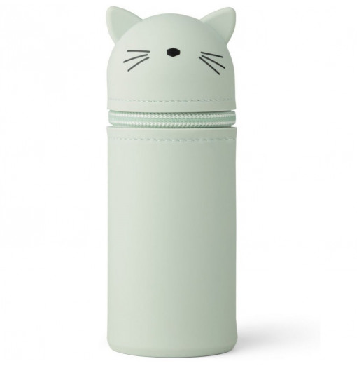 Estuche Vitus Cat mint - Liewood