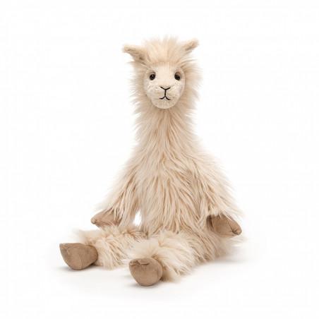 Llama Luis - Jellycat