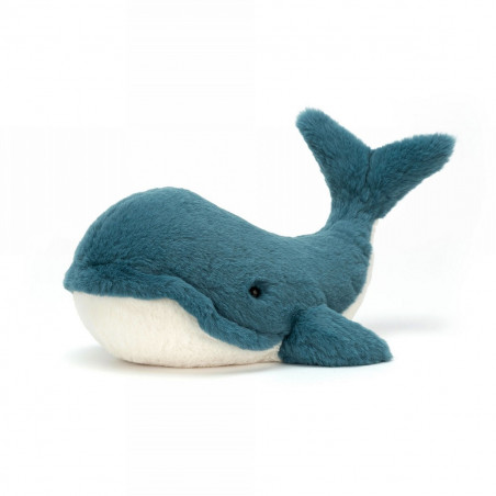 Peluche ballena Wally - Jellycat