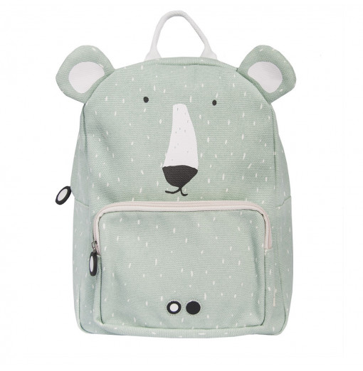 Mochila Mr. Polar Bear - Trixie