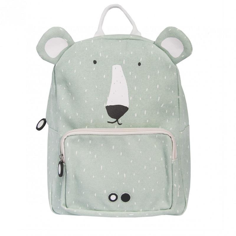 Mochila Mr. Polar Bear - Trixie