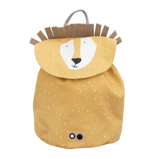 Mochila mini Mr. Lion - Trixie