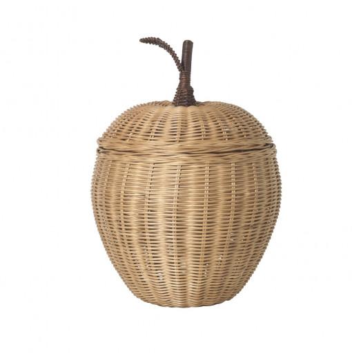 Cesta de almacenaje manzana pequeña- Ferm Living
