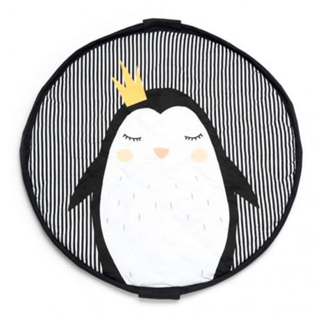 Saco almacenaje Pingüino - Play&Go