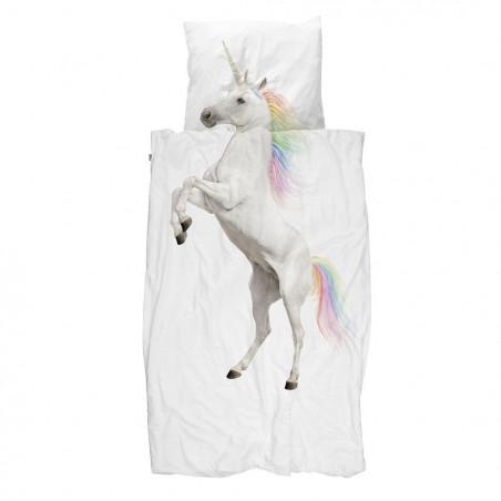 Funda nórdica unicornio - Snurk