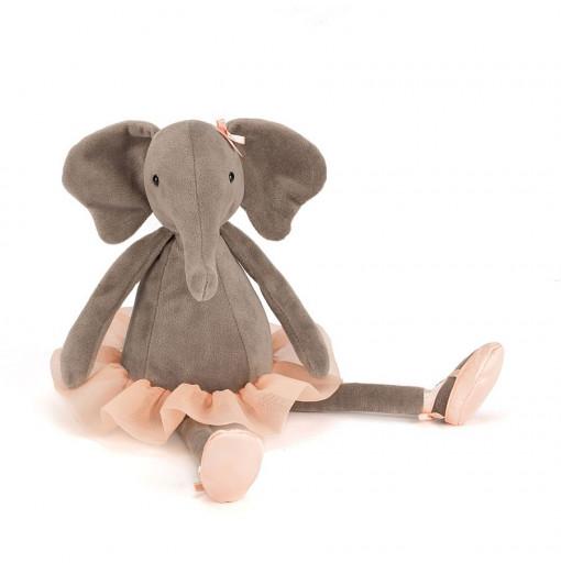 Peluche elefante Dancing Darcey - Jellycat