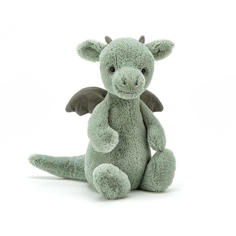Peluche dragón - Jellycat