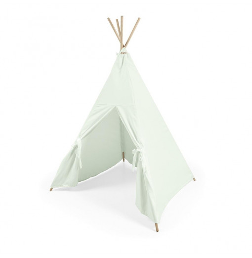 Tipi color aqua
