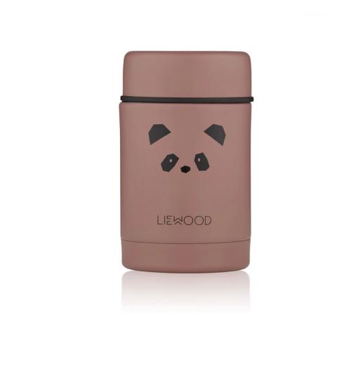 Termo panda rosa - Liewood