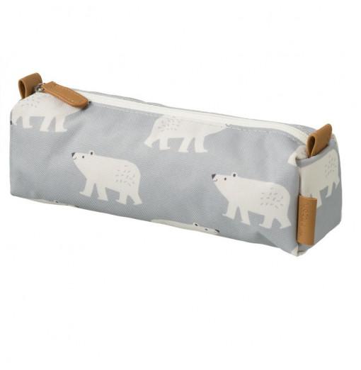 Estuche oso polar - Fresk