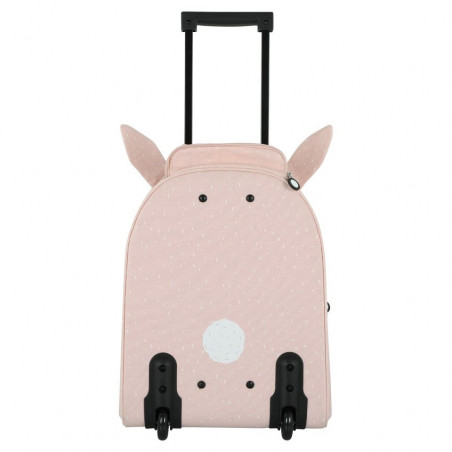 Trolley de viaje Mrs. Rabbit - Trixie