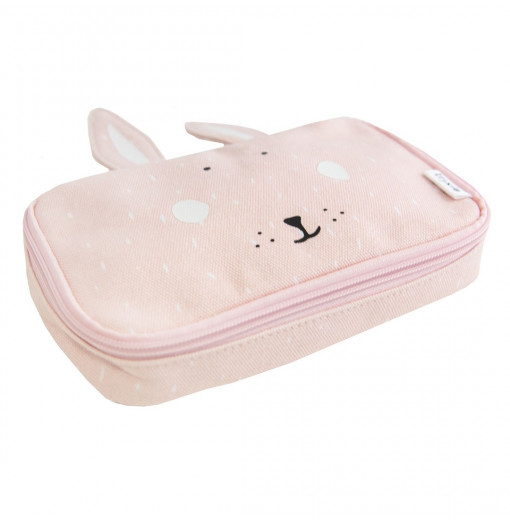 Estuche rectangular Mrs. Rabbit - Trixie