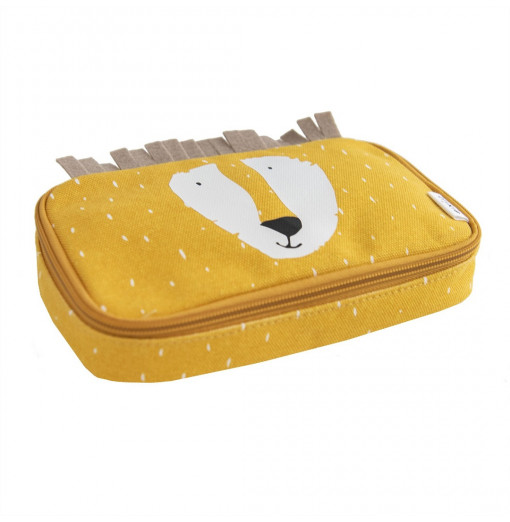Estuche rectangular Mr. Lion - Trixie