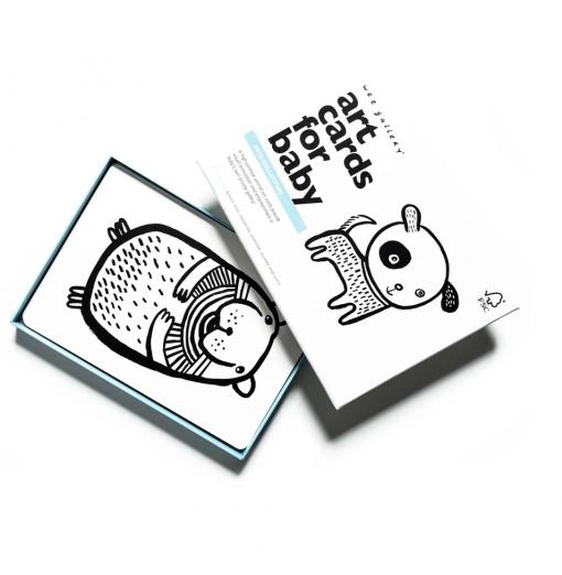 """Art Cards """"Pets"""" de Wee..."""