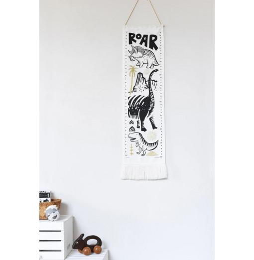 Medidor Dino - Wee Gallery