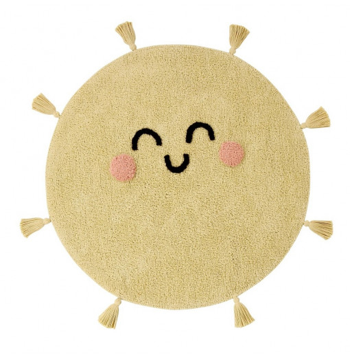 Alfombra lavable You're My Sunshine- Lorena Canals