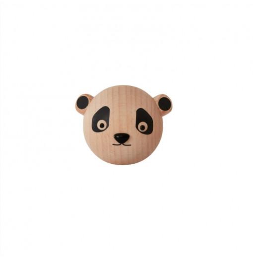 Colgador panda  - OYOY