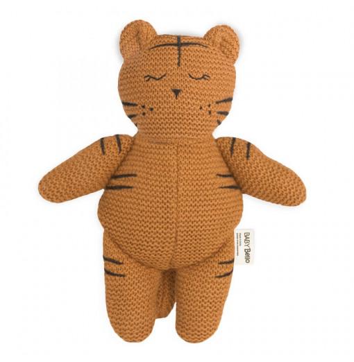 Muñeco Toby el tigre