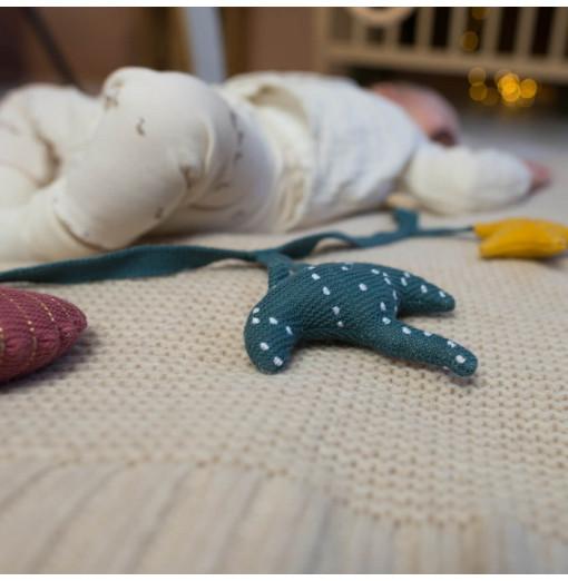 Juguetes para colgar Animales del Mar
