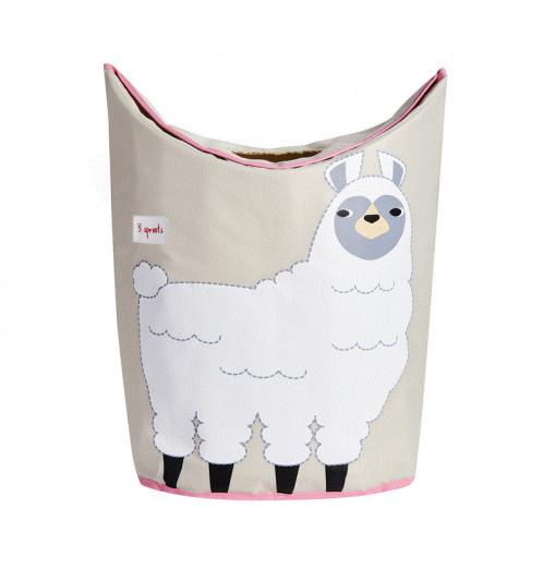 Cesto ropa Llama - 3 Sprouts