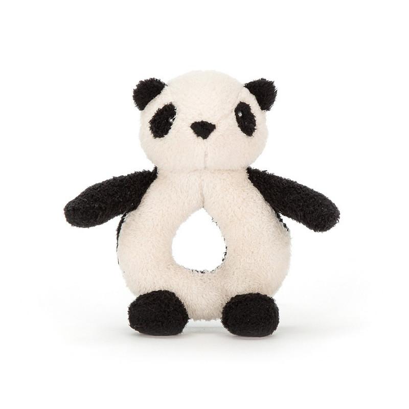 Sonajero Panda - Jellycat