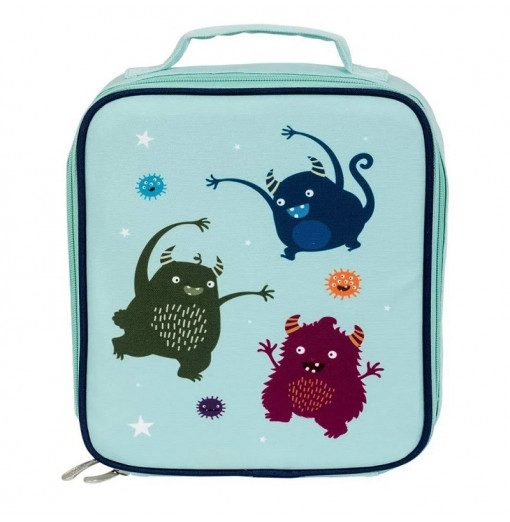 Bolsa térmica Monster -  A Little Lovely Company