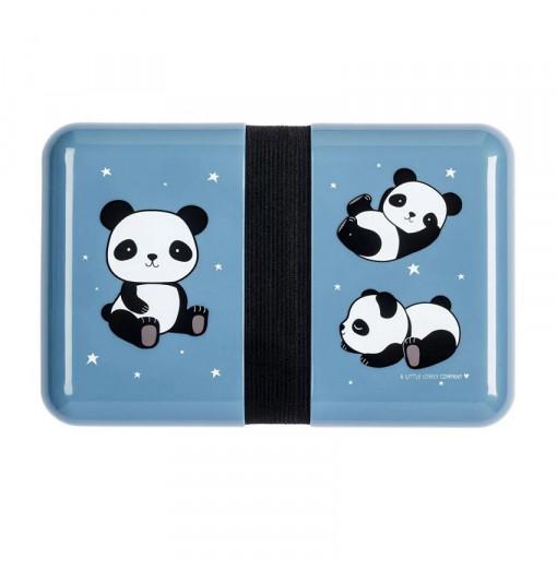 Fiambrera Panda - A Little Lovely Company