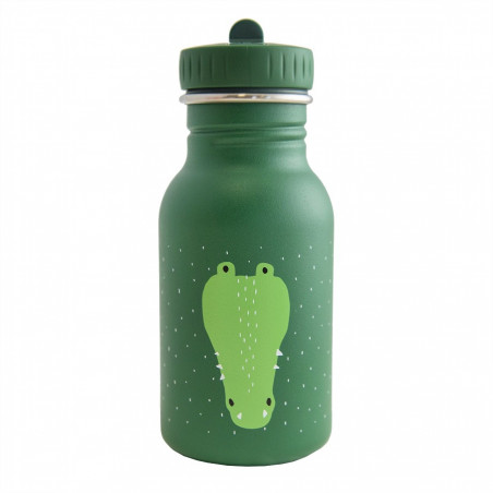 Botella térmica cocodrilo 350 ml -  Trixie