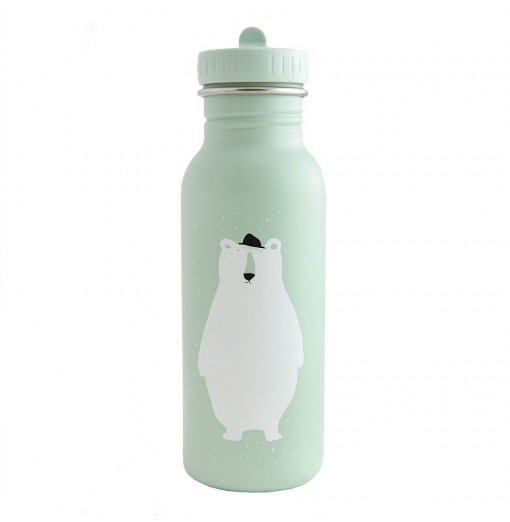 Botella térmica Polar Bear 500 ml -  Trixie