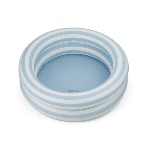 Piscina inflable Sea Blue- Liewood
