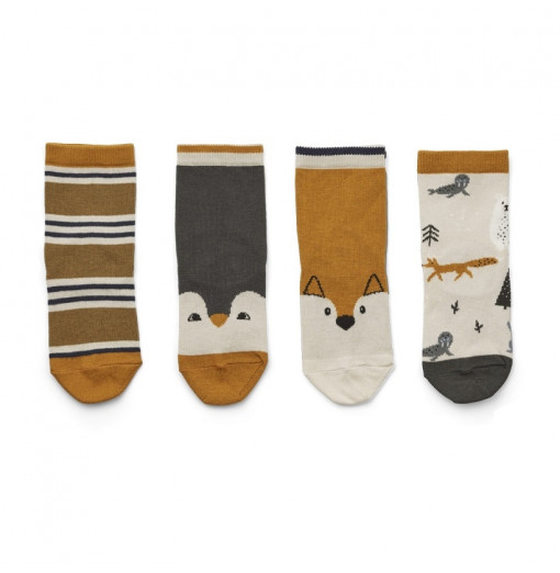 Pack de  pares de calcetines Arctic Mix - Liewood