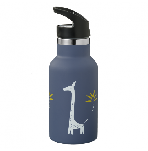 Botella térmica jirafa - Fresk