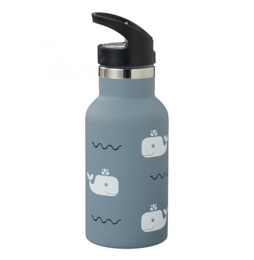 Botella térmica ballena - Fresk