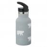 Botella térmica oso polar - Fresk