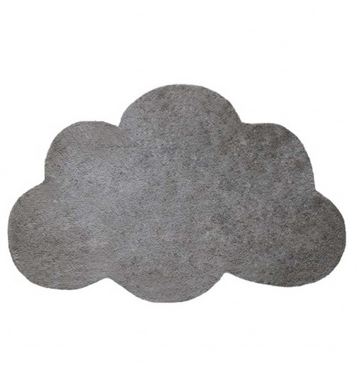 Alfombra nube gris - Lilipinso