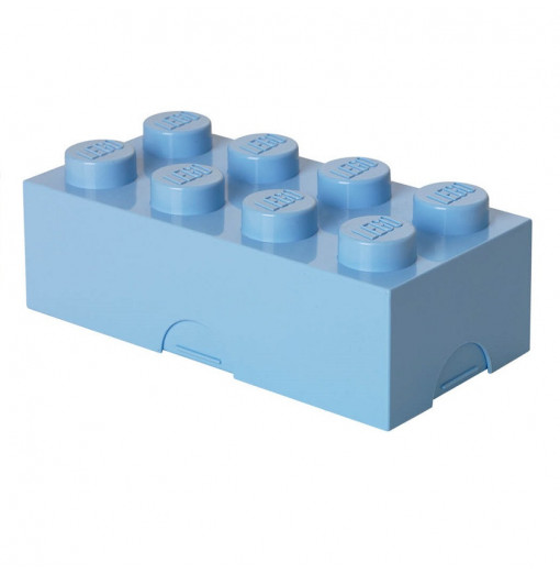 LEGO Lunch Box azul