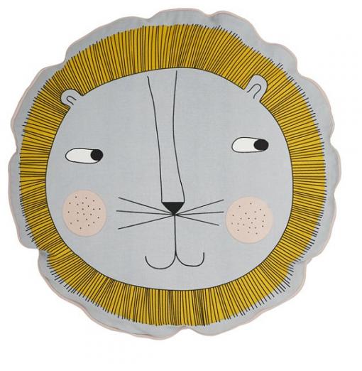 Cojín león - OYOY
