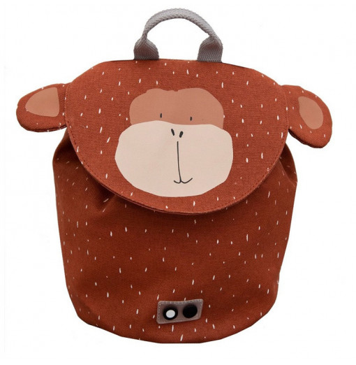Mochila mini Mr. Monkey -...