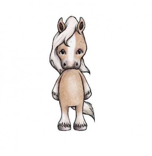 Vinilo Cherie the Horse -...