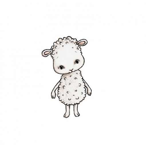 Vinilo Charlie The Sheep -...