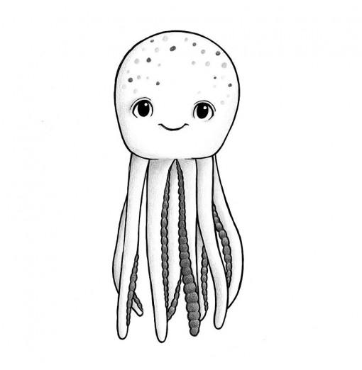 Vinilo Otto the Octopus -...